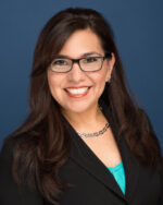 Veronica Buitron Camancho Program Manager