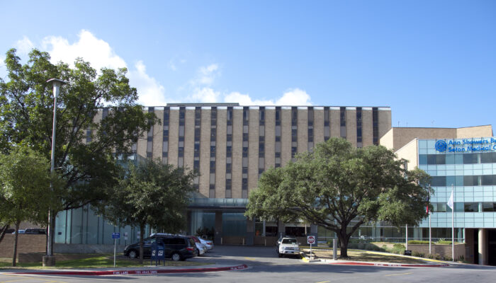 Seton Medical Center Austin Earns Top Hospital Ranking for Central Texas